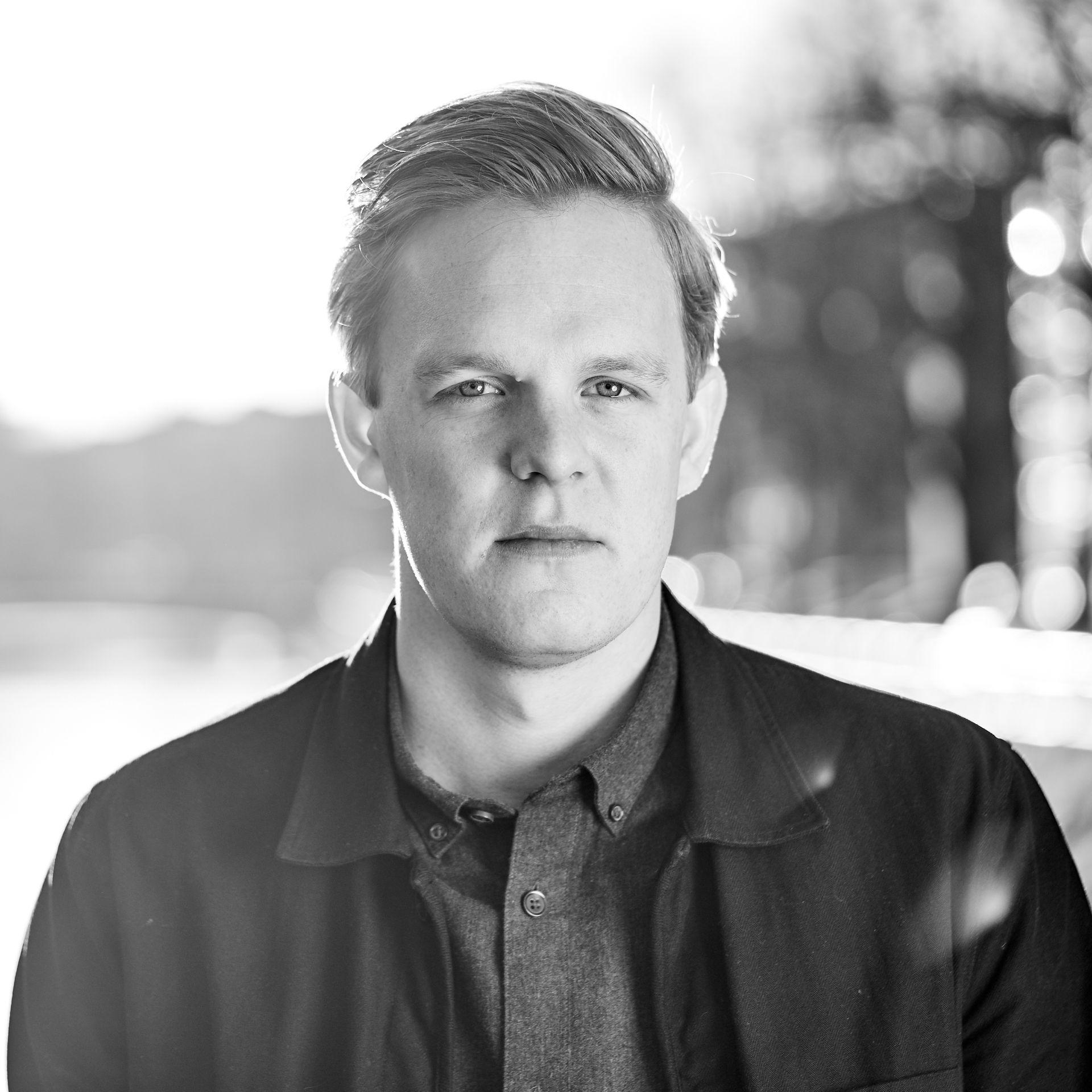 Adrian Blum Fagerström