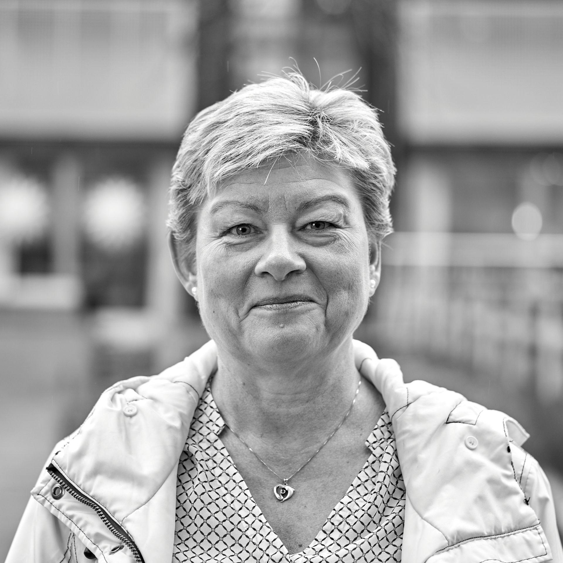Eva Månsson