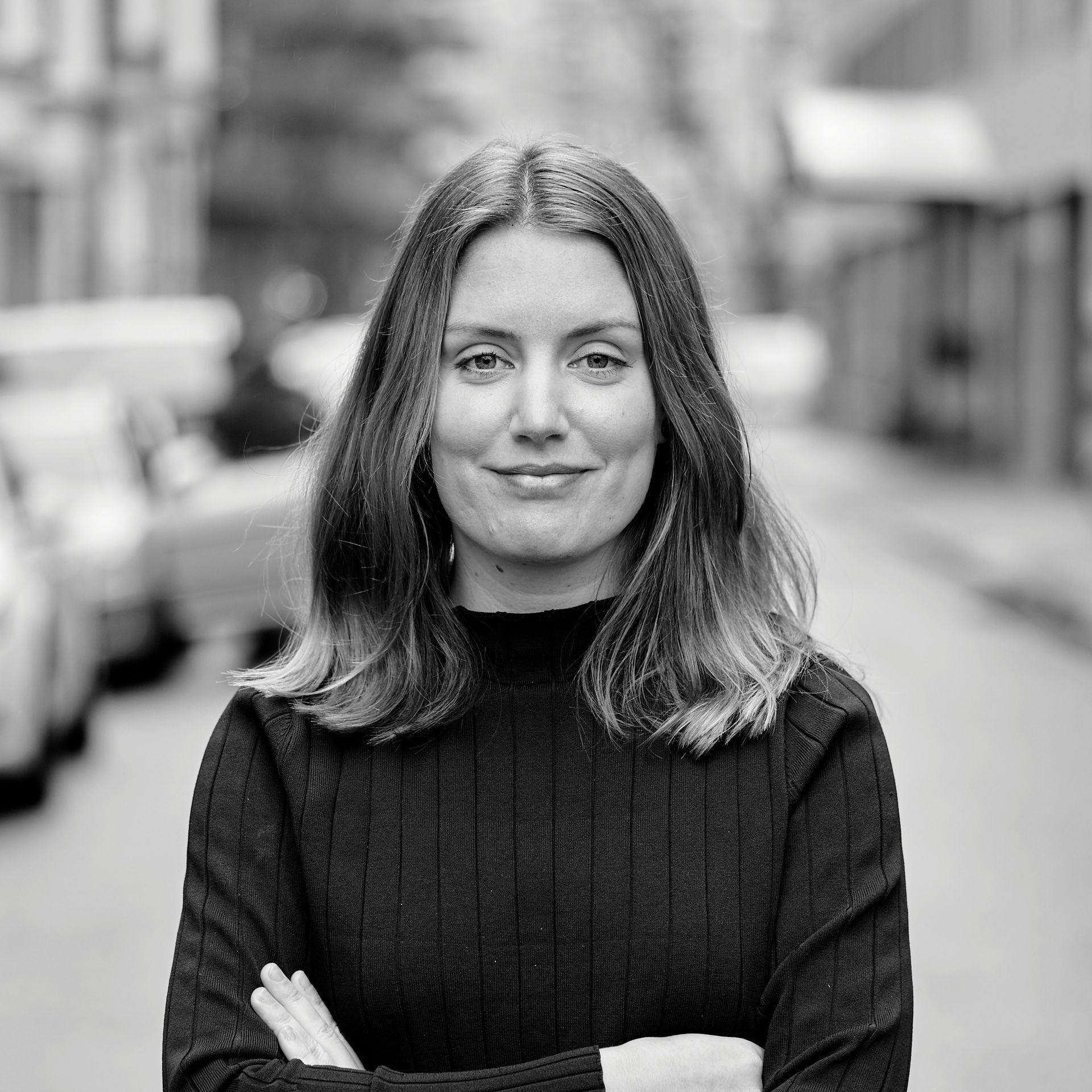 Frida Sundbäck