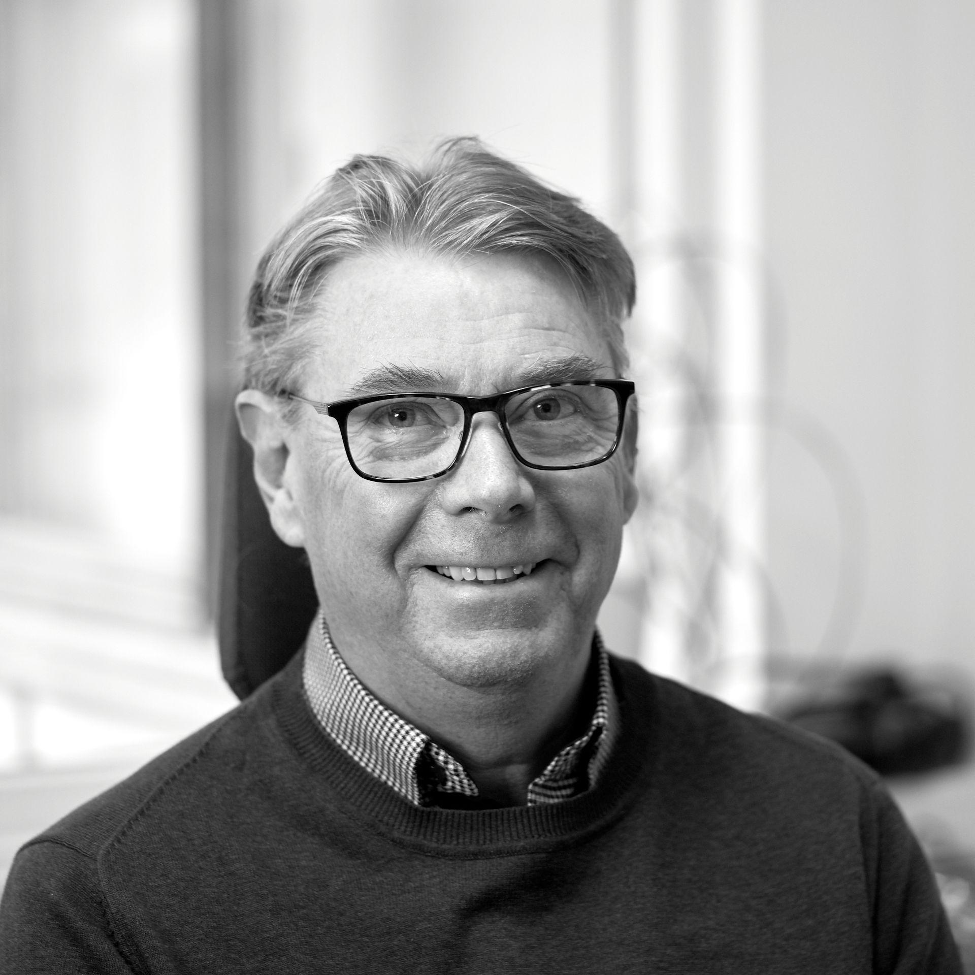 Lars Sandgren