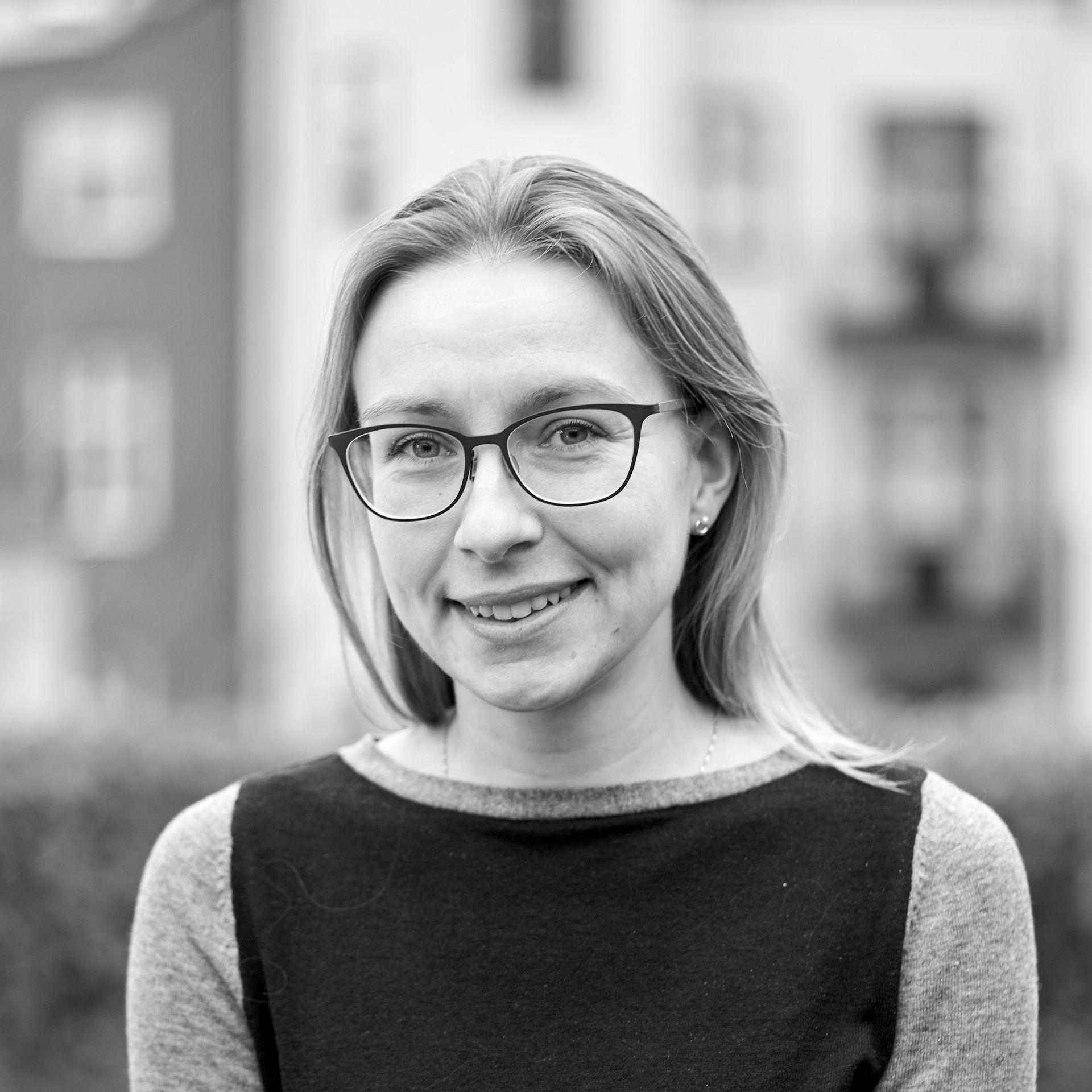Pernilla Knutson