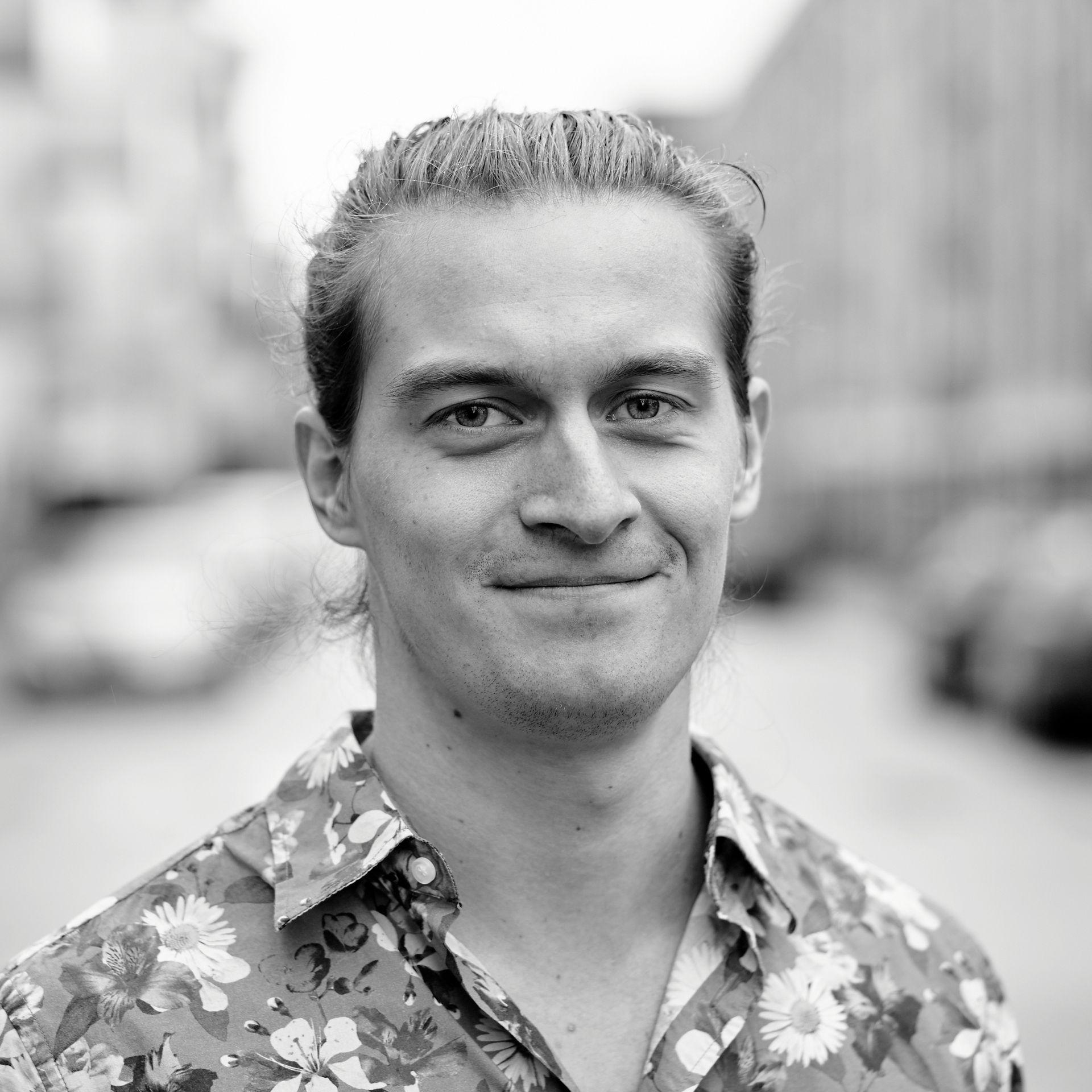 Rickard Friberg