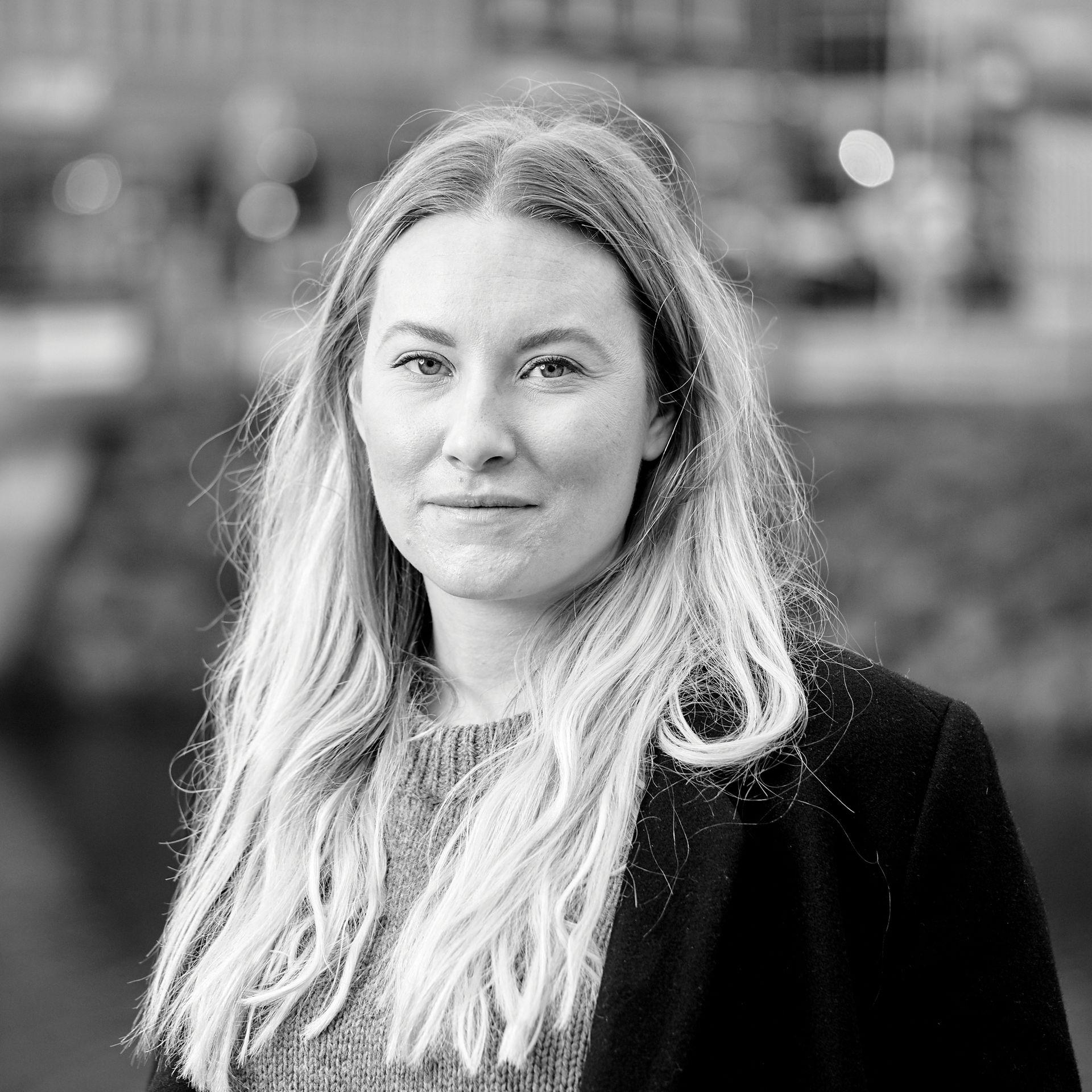 Sara Håmark