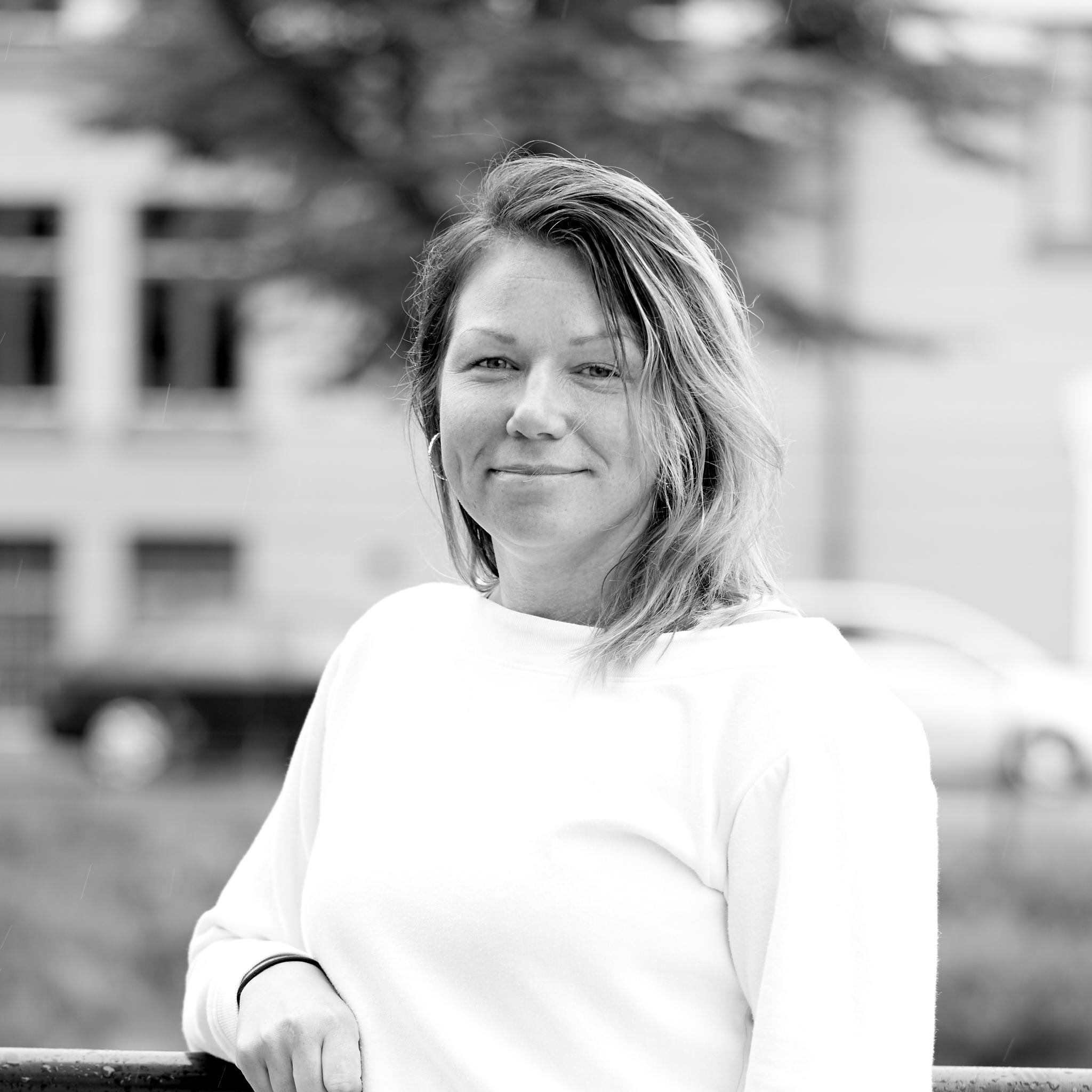 Jenny Karlmark
