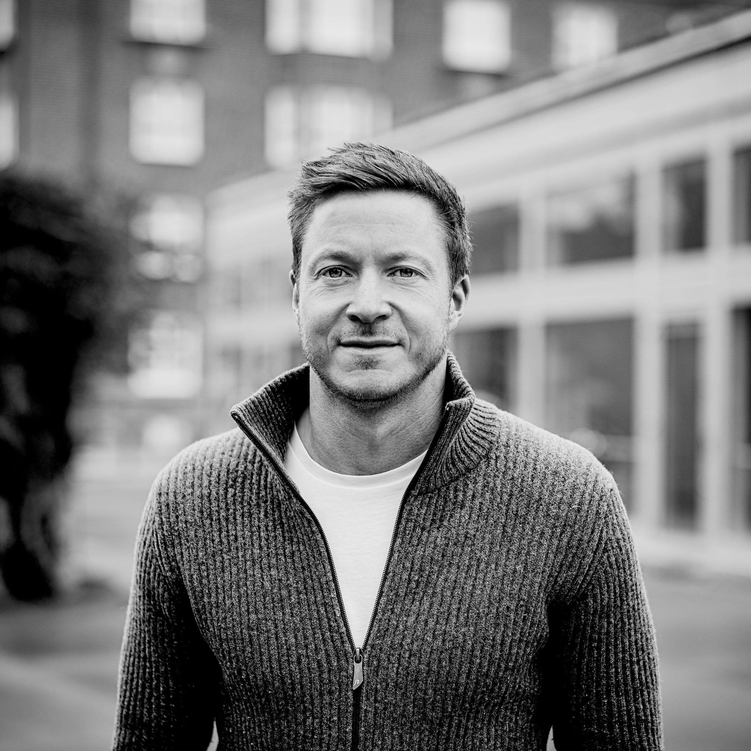 Simon Sjölander