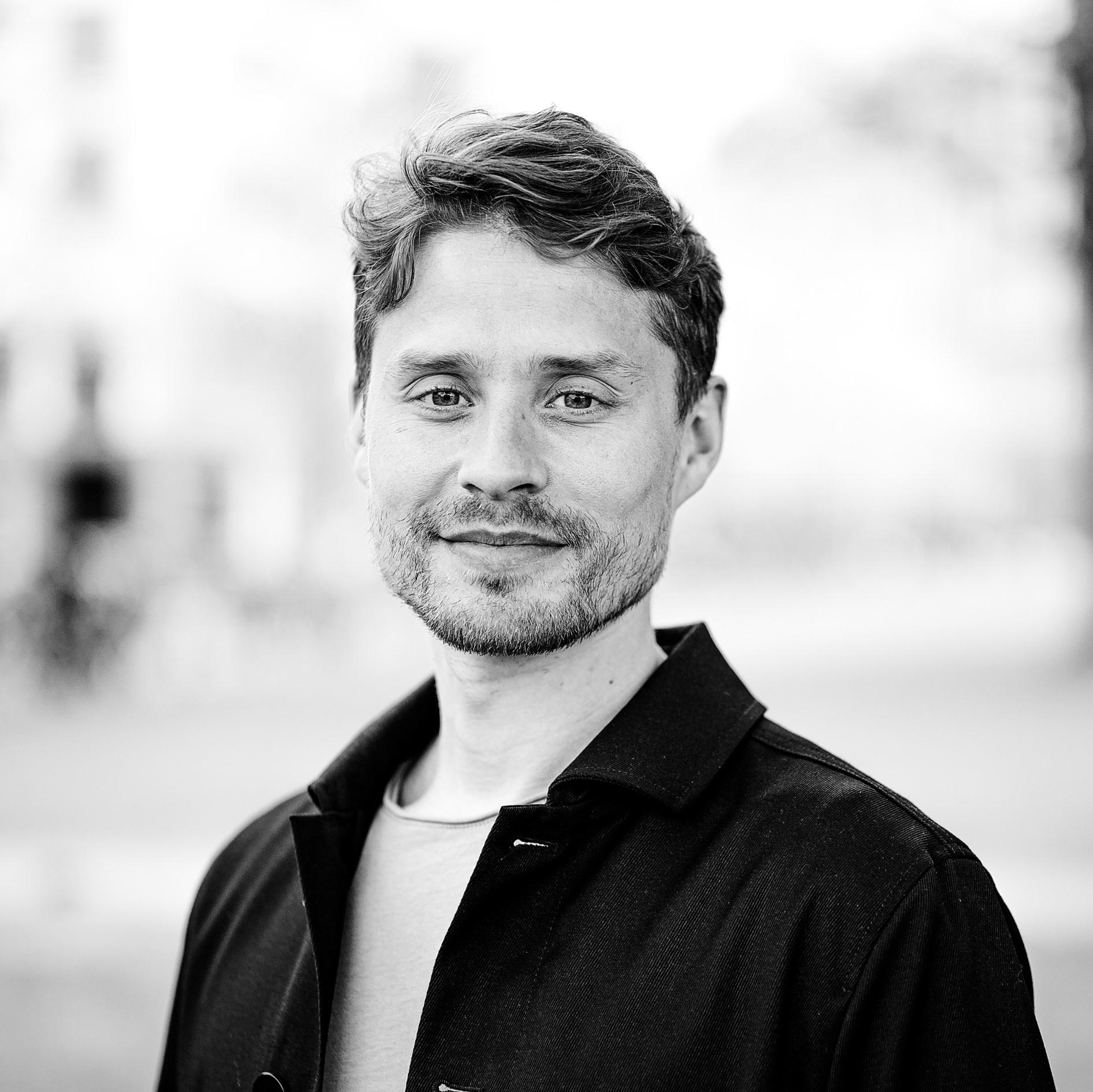 Felix Ruder